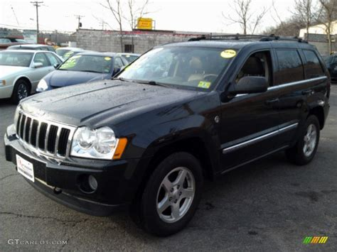 jeep laredo blacked out 2005 black jeep grand cherokee limited 4x4 79371753