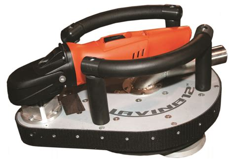 Concrete Countertop Grinder Polishers by Lavina 12 Handheld Polishing Machine