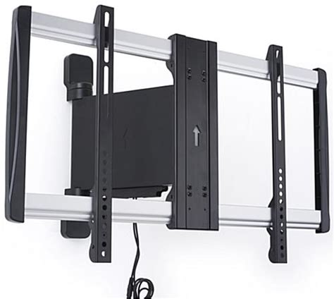 remote control tv wall mount fits 32 60 screens