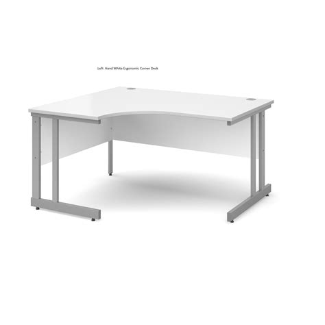 l shaped corner desk l shaped corner office desk choice of 5 colours