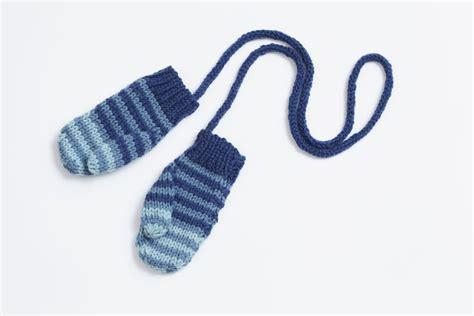 knitting pattern mittens 1 year old basic toddler mitten pattern