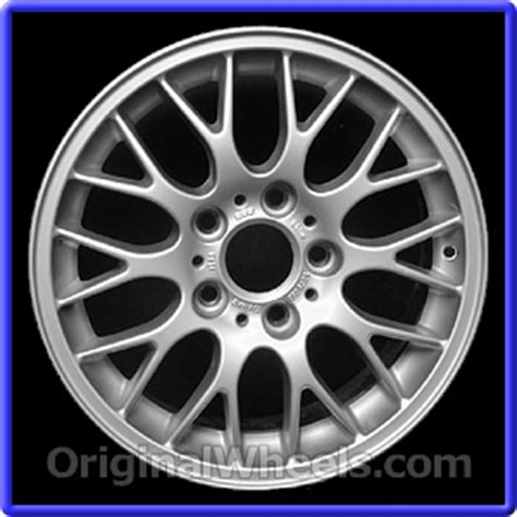 2000 bmw 323i tire size oem 2000 bmw 323i rims used factory wheels from