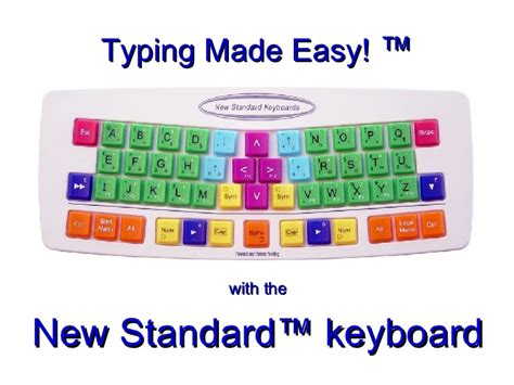 typing tutorial regular keyboard lessons typing made easy