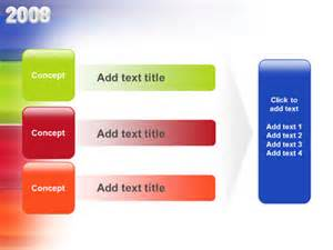 Powerpoint 2008 Templates by Nyr 2008 In Color Powerpoint Template Backgrounds 02747