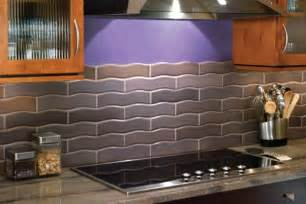 Kitchen Backsplash Ceramic Tile by Ceramic Backsplash Pictures And Design Ideas