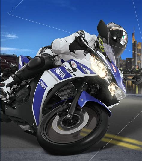 Spion Yamaha R 25 Original Yamaha Indonesia the yamaha r25 launched in indonesia price specs autopromag