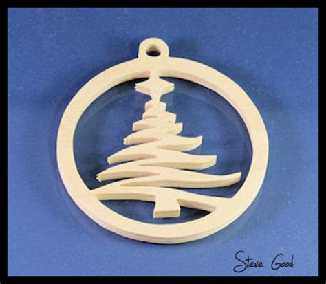 scrollsaw workshop eight christmas ornament patterns and