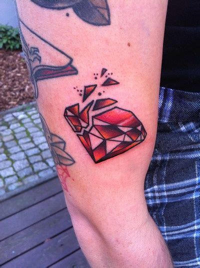 diamond tattoo parlor prices shattered diamond when i get the courage pinterest