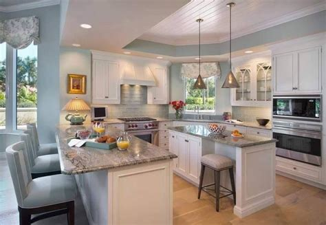 20 amazing luxury kitchen designs