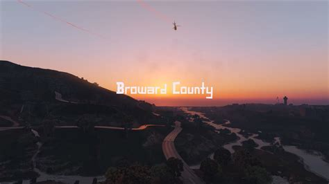 Records Broward County Fl Broward County Florida Department Pack Gta5 Mods