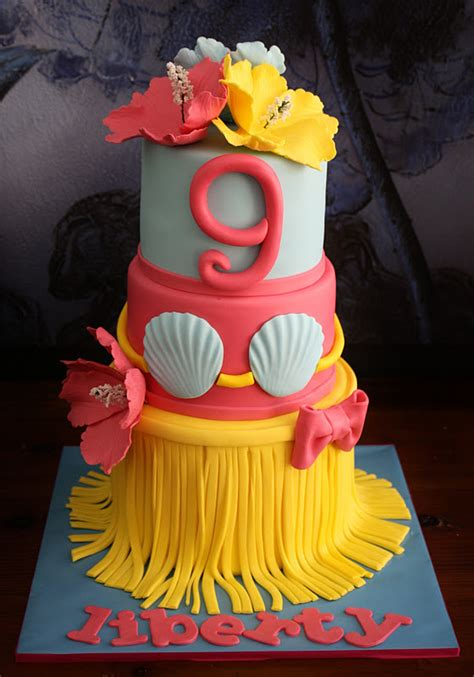 sandys cakes libertys hawaiian cake