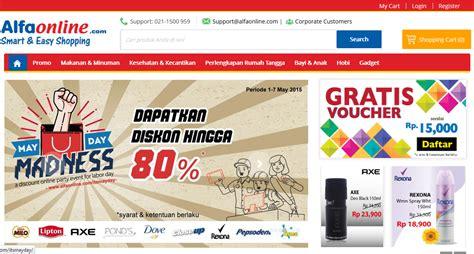 Alfamart Air Mineral kotabandungkita pengalaman belanja di alfaonline