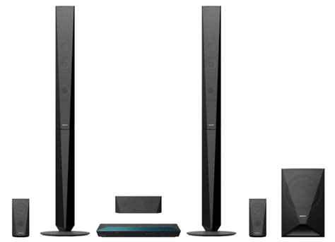 Home Theater Sony Bdv E4100 sony bdv e4100 5 1ch wifi 3d disc home cinema price bangladesh bdstall
