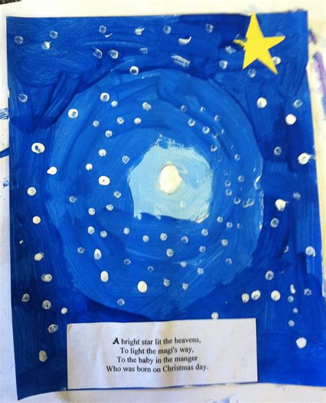 christian christmas art ideas projects for grade 2 with mrs smith 2012 roundup