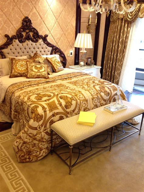 versace bedroom zhong kai versace master bedroom in shanghai my work