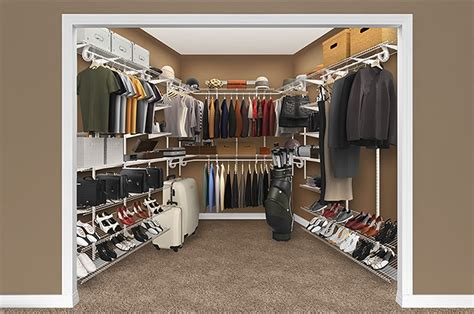 closet organization wire shelves closet ideas