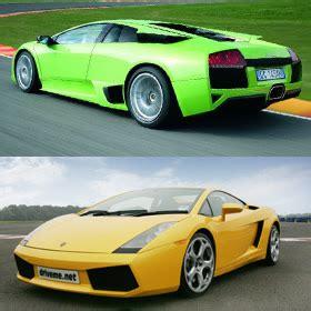 Lamborghini Murcielago Vs Gallardo Treatme Net Lamborghini Murcielago Vs Gallardo Experience