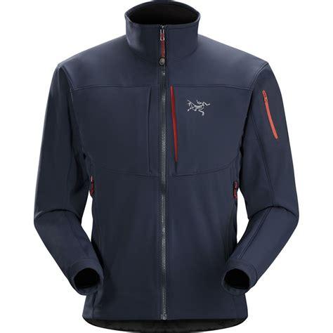 schrank jacken arc teryx gamma mx softshell jacket s backcountry