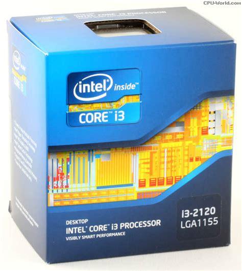 Prosessor Intel I3 2120 330 Ghz cpu intel i3 2120 3m cache 3 30 ghz tray đ 224 lạt laptop chuy 234 n laptop ram ssd