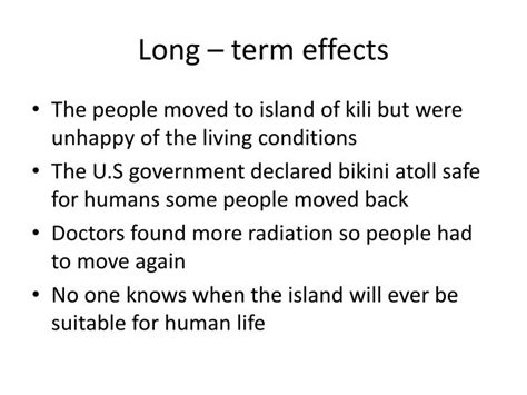 c section side effects long term ppt section 3 human environment interaction
