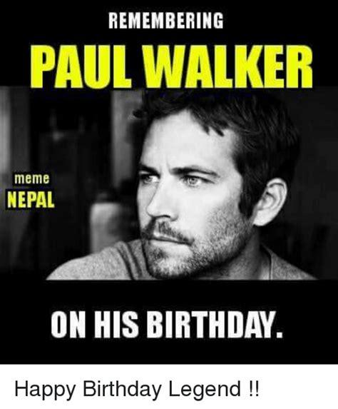 Paul Walker Meme - the gallery for gt paul walker memes