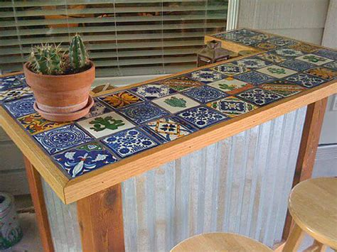 Outdoor Bar Top Ideas by 32 Best Diy Outdoor Bar Ideas And Designs For 2017