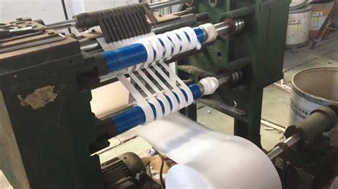Teflon Batang pompa bahan baku tali diperluas ptfe ptfe batang kemasan