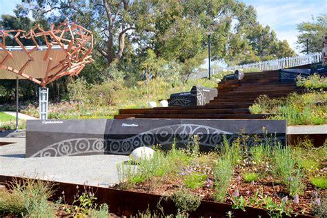 Botanic Gardens And Parks Authority Botanic Gardens And Parks Authority New Addition For Anniversary
