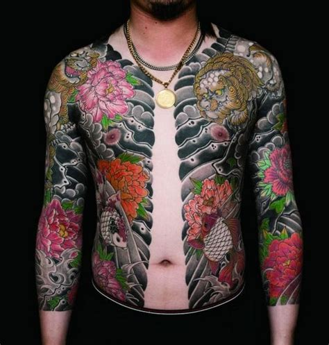 japanese yakuza tattoo tattoos pictures gallery tattoos idea tattoos images