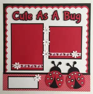 Ladybug Bedroom Ideas best 25 scrapbook page layouts ideas on pinterest
