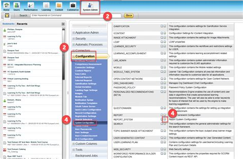 sftp default lms reporting setting up remote sftp report drop