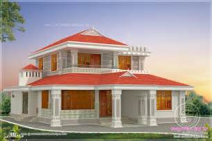 beautiful home design pictures kerala style beautiful home in 2250 sq ft house design plans