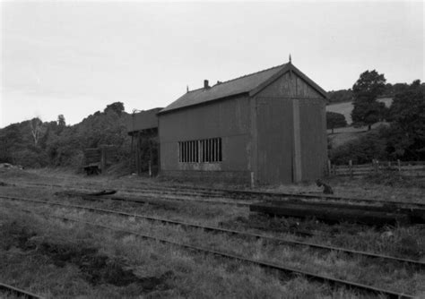Sheds Kerry by Photo Loco Shed Kerry View In 1948 Ebay