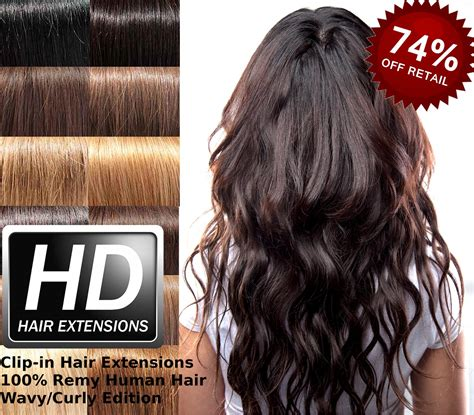 one clip in 100 human hair extensions hair curly wavy clip in remy human hair extensions
