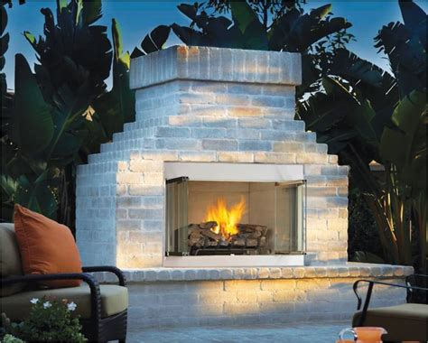 Outdoor Masonry Fireplace Plans by Exterior Design Engaging Brick Fireplace Backyard Design