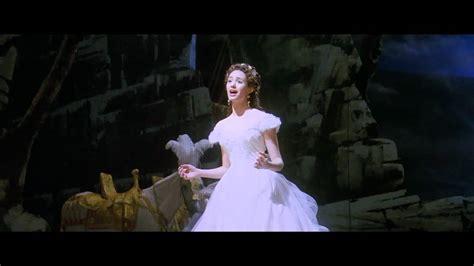 emmy rossum youtube phantom of the opera phantom of the opera 2004 think of me 720p emmy rossum