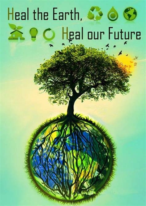 earth day green earth day poster www pixshark images