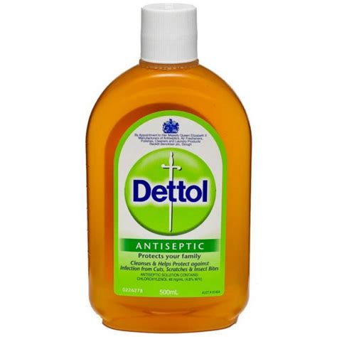 Paket Cleaner 250ml Unyellowing 100ml 1 dettol antiseptic and disinfectant liquid 250ml