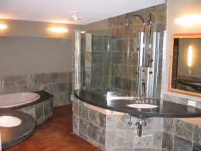 Slate Bathroom Ideas Bathroom Ideas Slate Tile Bathroom