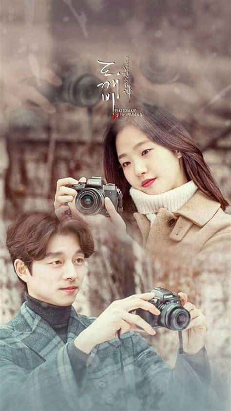 film goblin korea goblin drama fever for real pinterest kdrama