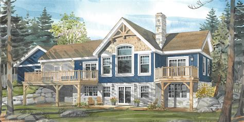 timber home plans 9 small timber frame home house