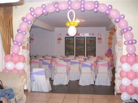 decorar salon para baby shower decoraci 243 n de sal 243 n para baby shower las mejores ideas mira
