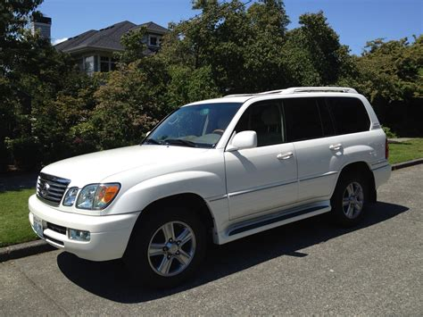 2006 Lexus Lx 470 by Lexus Lx 470 Pictures Posters News And On Your
