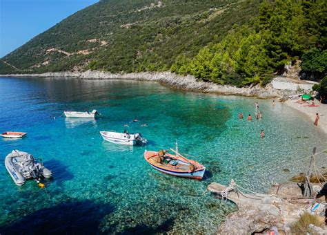 best island greece top 10 best beaches to visit in lefkada island