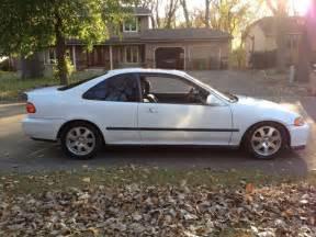 mn fs wtt 1995 honda civic ex built gsr turbo honda