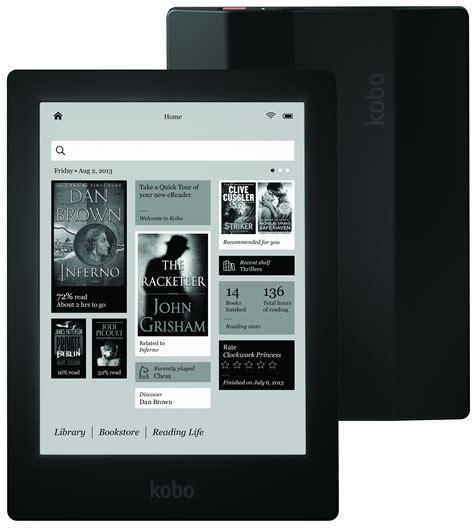 format ebook kobo aura kobo unveils aura hd porsche of e readers cnet