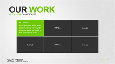 Zen Powerpoint Template By Visualmotiv Graphicriver Zen Presentation Templates