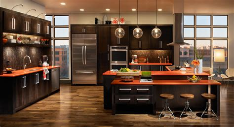 contemporary kitchen design gallery culinary inspiration kitchen design galleries kitchenaid