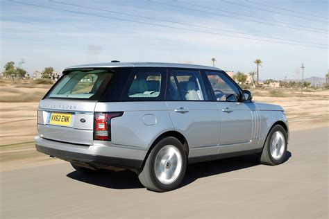 original land rover first drive review 2013 range rover autobiography sdv8