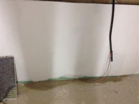 aerer un sous sol 2787 infiltration d eau en sous sol vide sanitaire